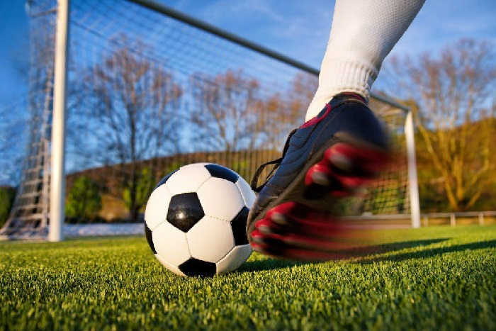 Футбол в пустые ворота