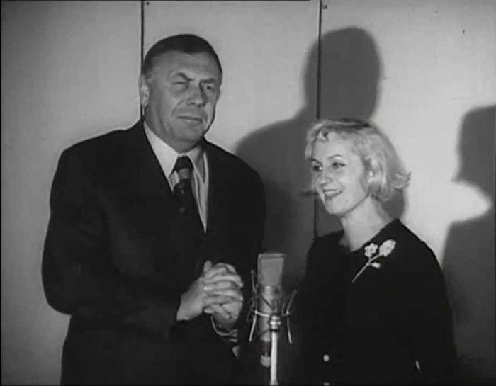 Папанов и Румянцева