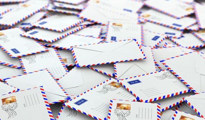 Миллион на отправке писем