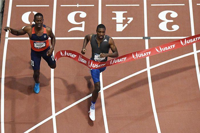 Почему кенийские бегуны лучшие