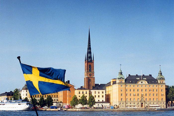 Швеция - интересные факты