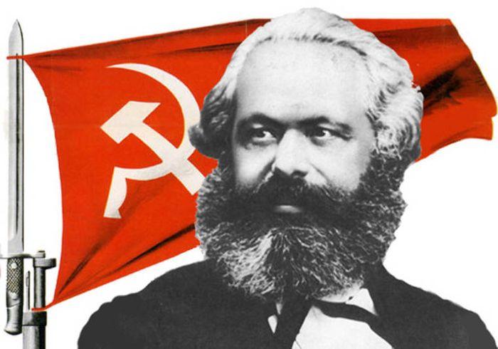 Интересные факты про Карла Маркса