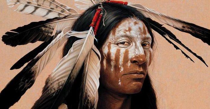 Индейцы мохоки не боятся высоты. - Интересные факты