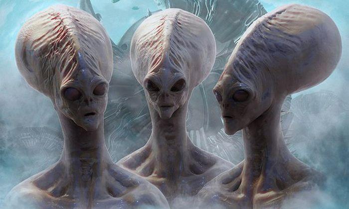 Логическая загадка про инопланетян