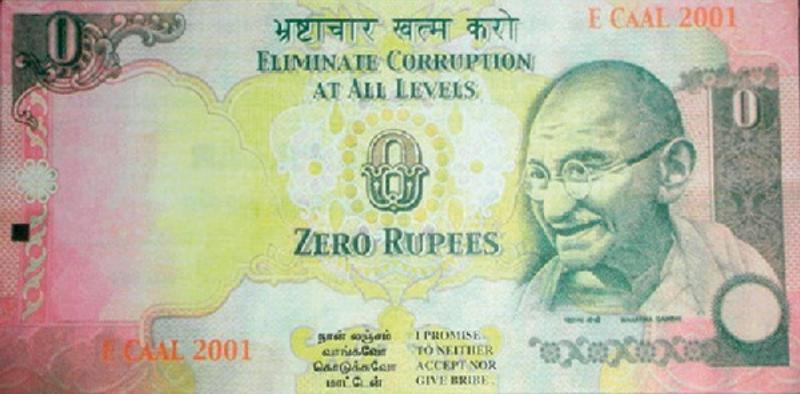 Самые необычные банкноты