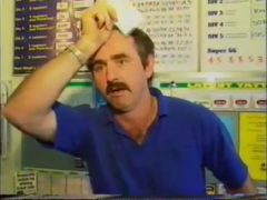 Как Билл Морган воскрес и выиграл в лотерею
