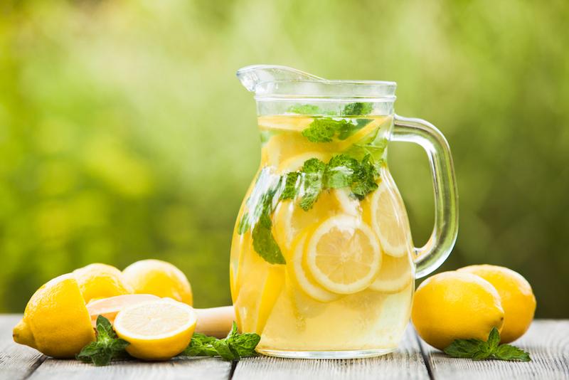 Интересные факты о лимонаде