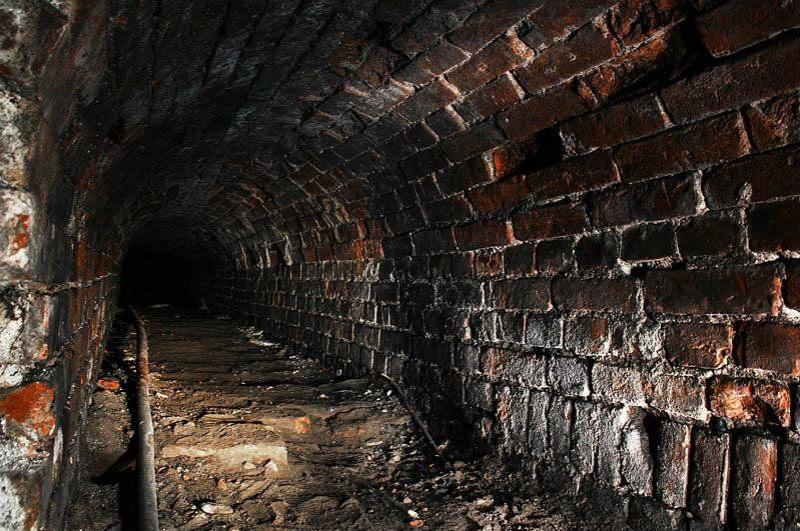Факты о подземной Москве