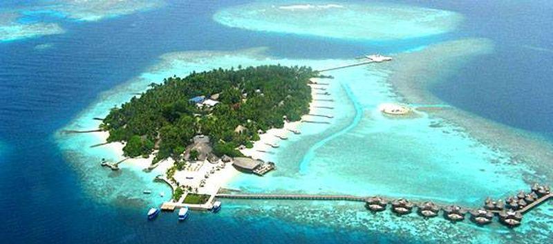 Где находится Тувалу