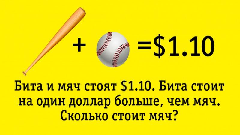 Сколько стоит бейсбольный мяч