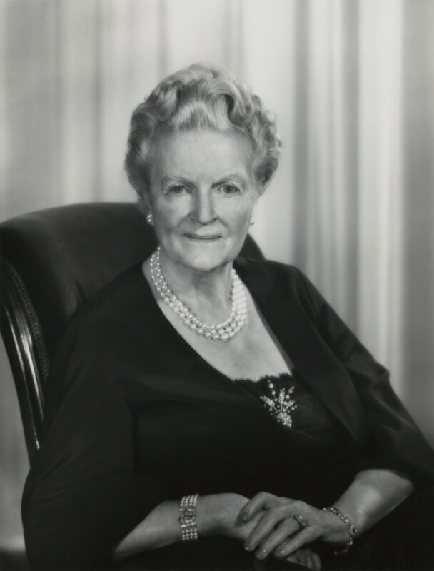 Клементина Черчиль