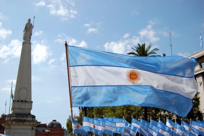 Факты про Аргентину