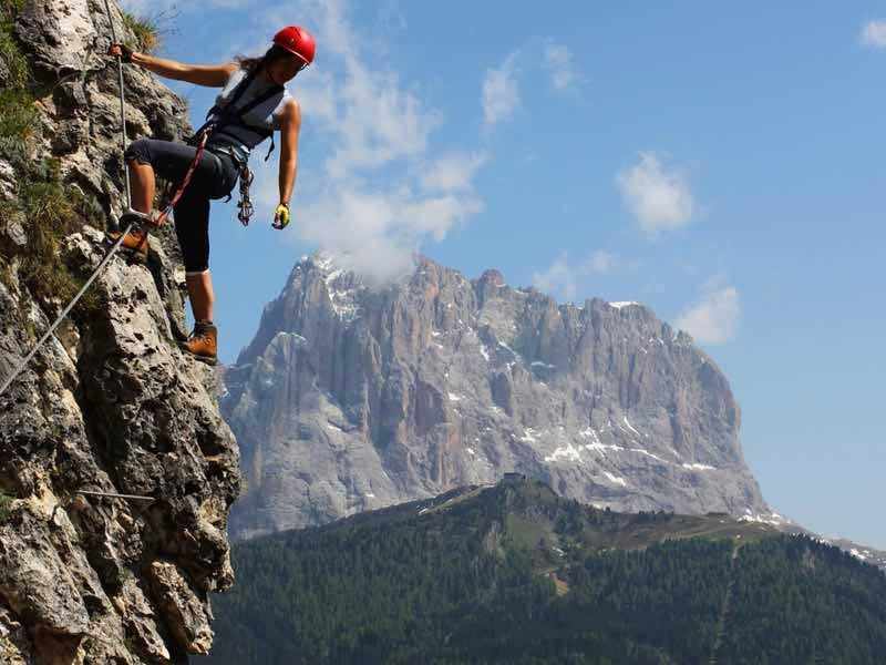 Факты про альпинистов