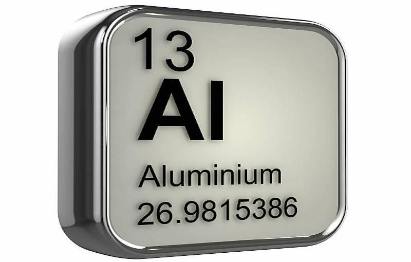 Факты про алюминий