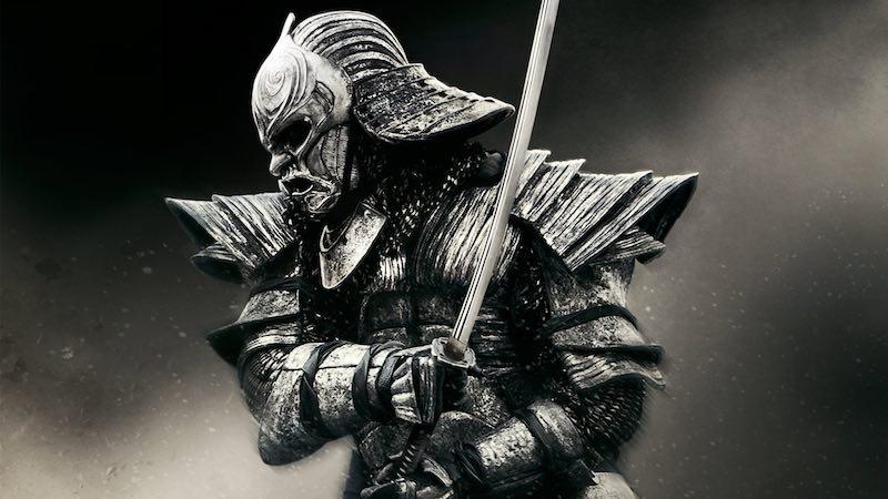 Интересные факты про самураев