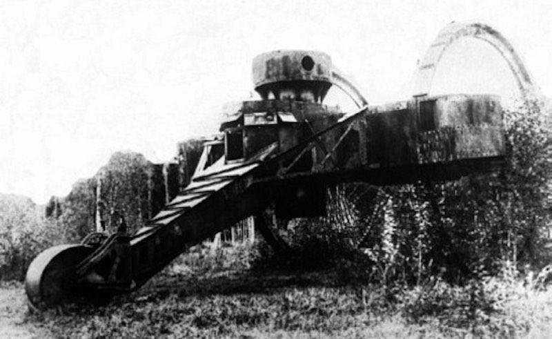Царь-танк