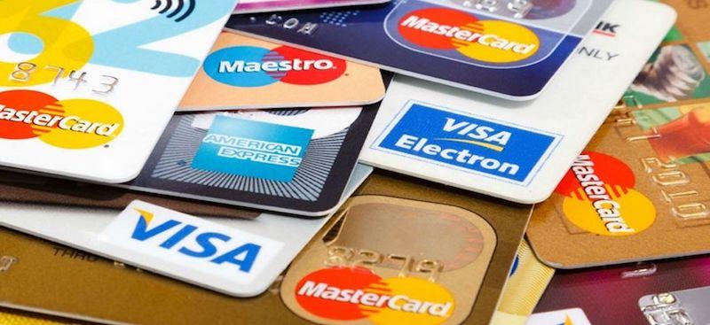 Факты про банковские карты