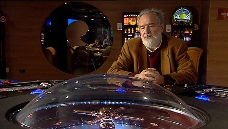 Гонсало Пелайа обыграл казино