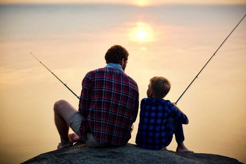 Интересные факты о рыбаках