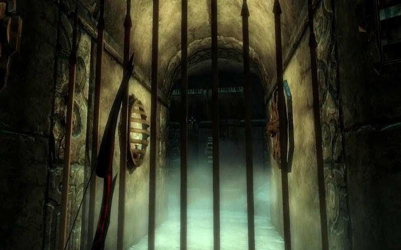Был ли в Шаолине коридор смерти