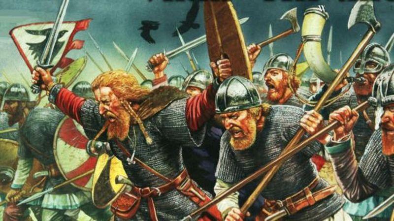 Исландия отменила старый закон - басков убивать на месте.