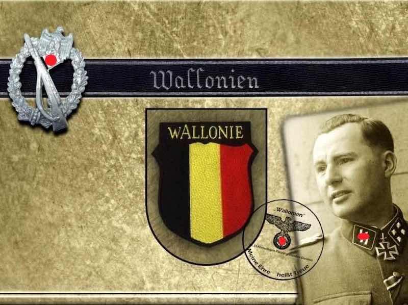 Кто получает пенсию от Гитлера.