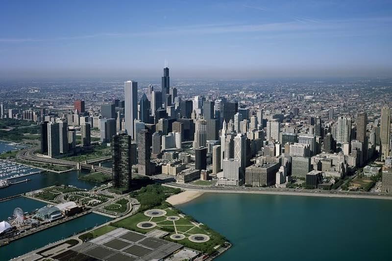 Интересные факты о Чикаго.