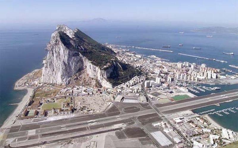 Факты о Гибралтаре.