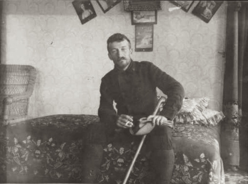 Константин Ренгартен .
