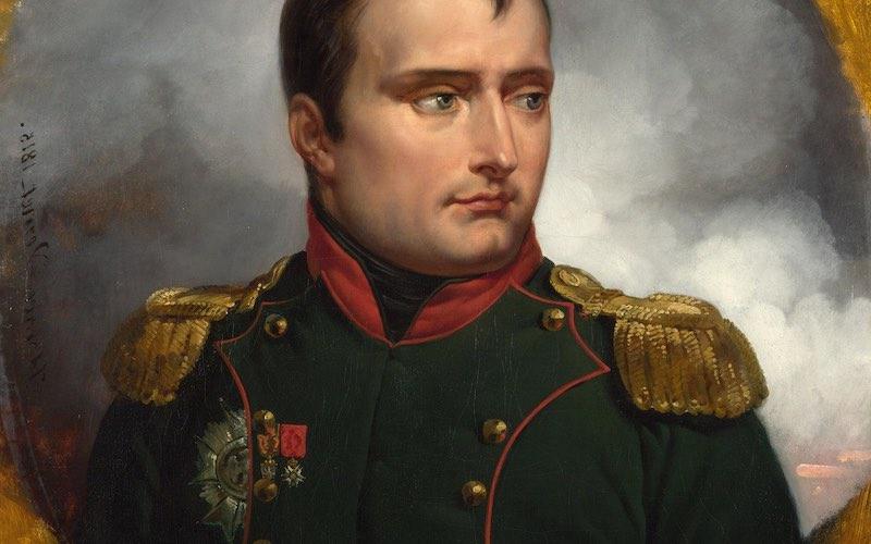 Интересные факты о Наполеоне.