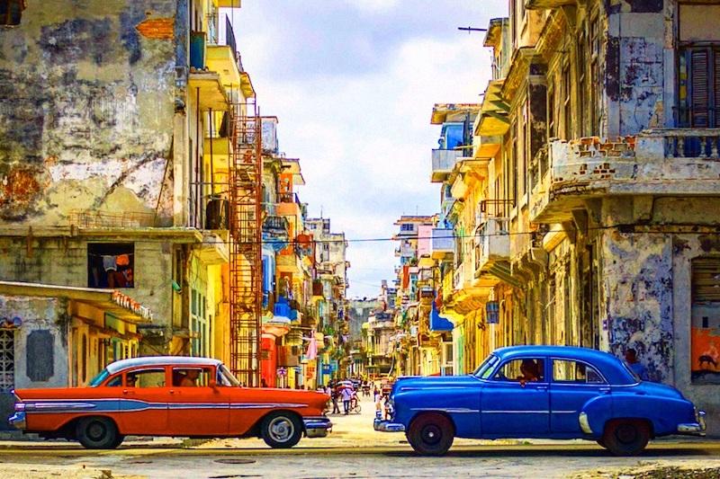Интересные факты о Кубе.