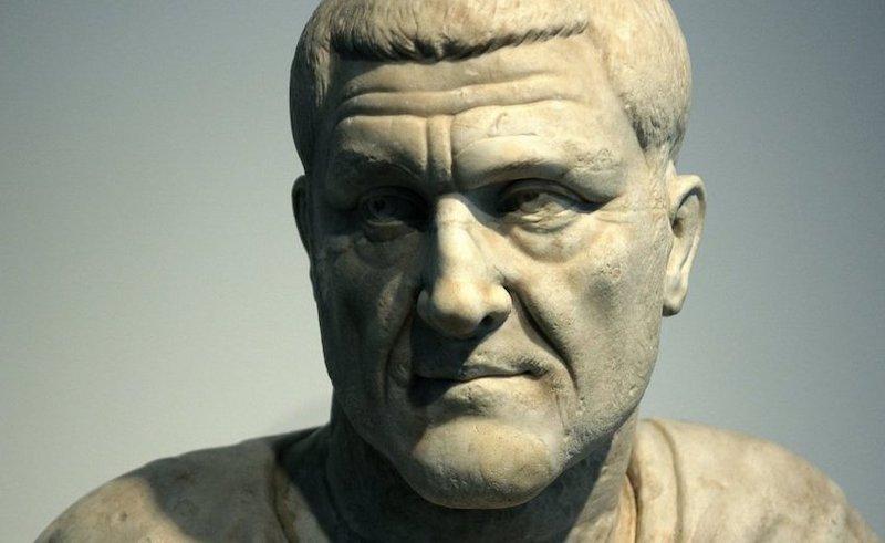 Максимин I Фракиец.