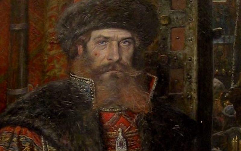 Биография Малюты Скуратова.