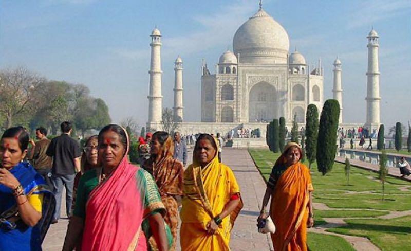 Интересные факты об Индии.