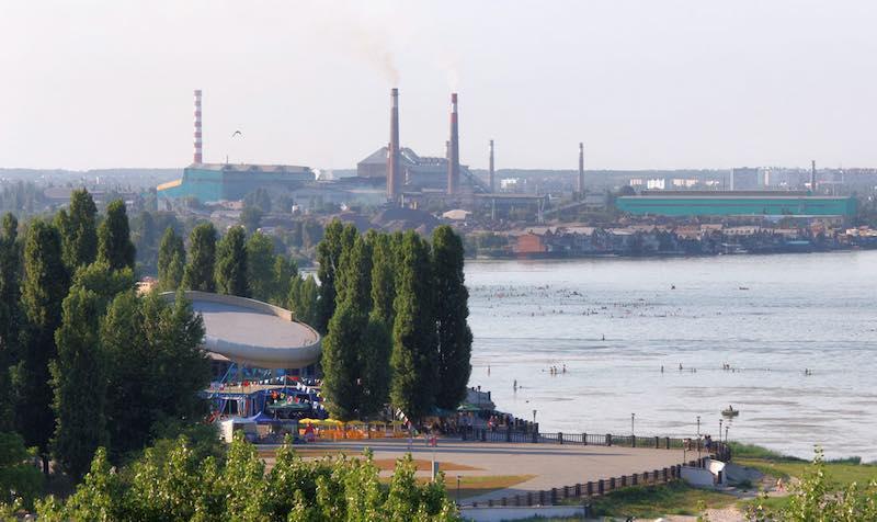 Интересные факты о Таганроге.