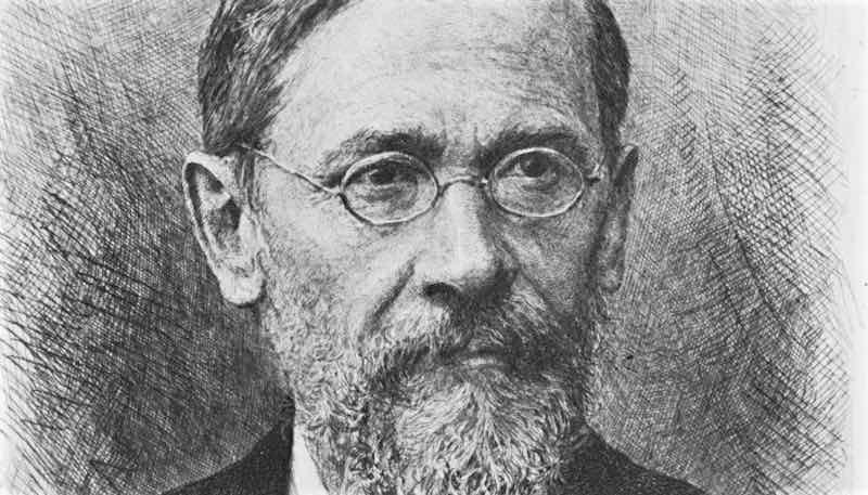 Василий Осипович Ключевский - великий русский историк