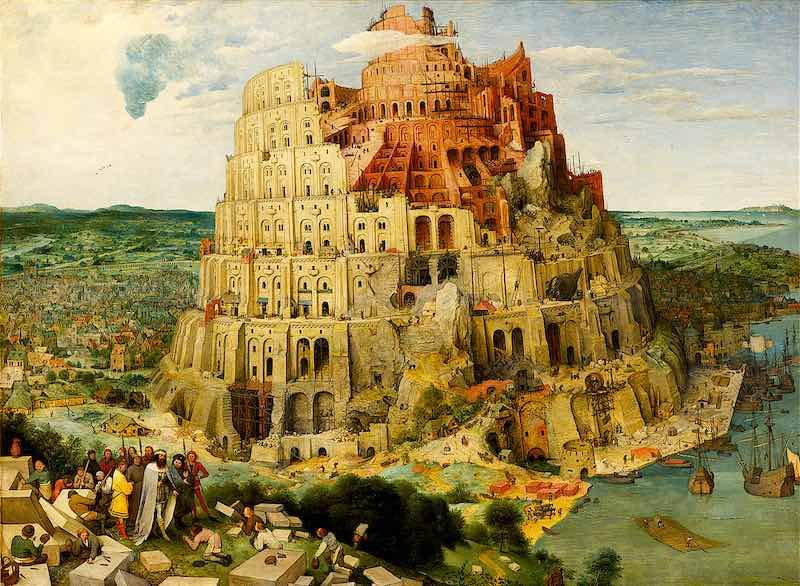 Интересные факты о Вавилоне.
