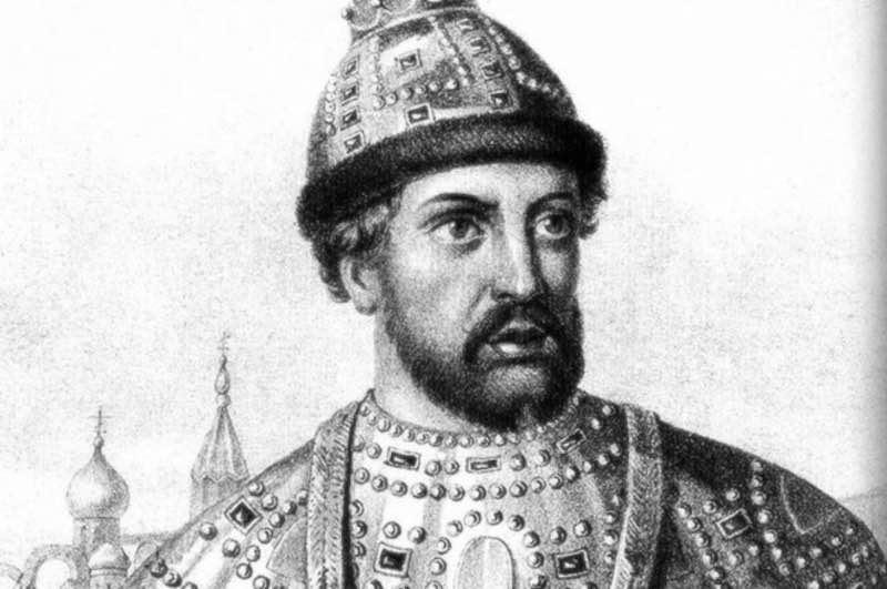 Борис Годунов - русский царь, который не смог стать основателем новой династии.