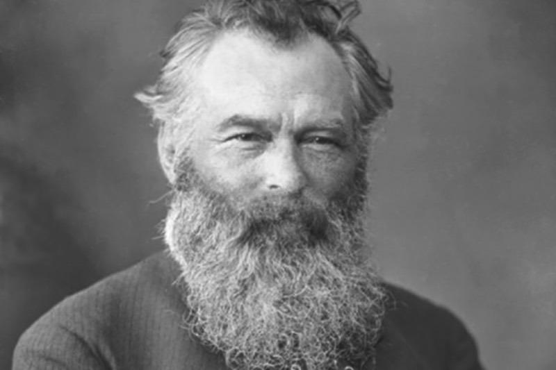 Иван Иванович Шишкин - великий русский живописец.