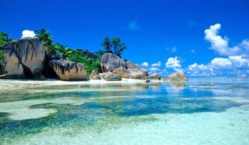 Интересные факты о Сейшельских островах.