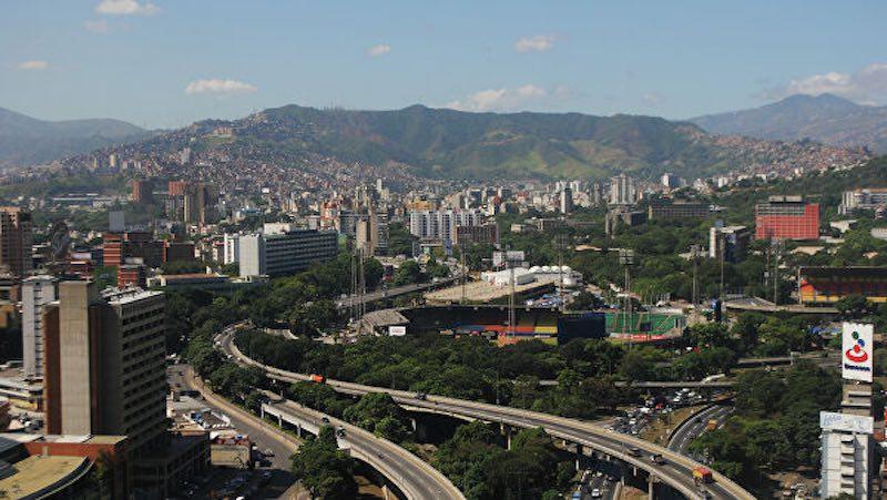 Интересные факты о Венесуэле.