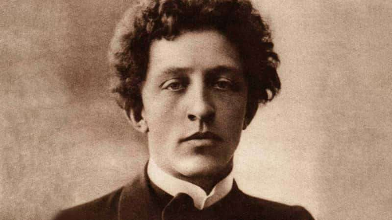 Интересные факты о поэте Александре Блоке