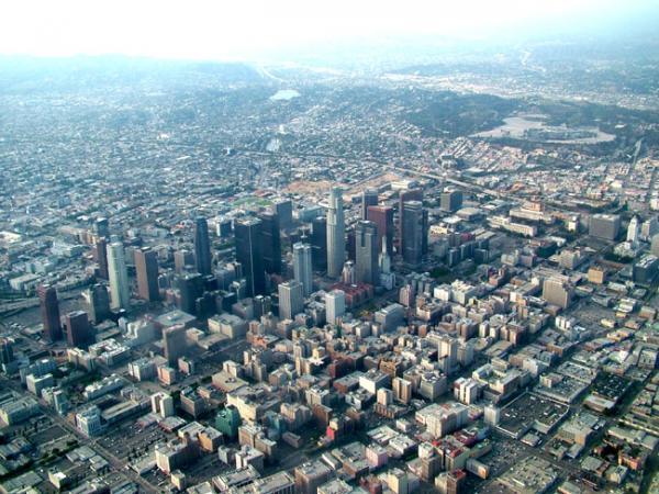 Интересные факты о Лос-Анджелесе