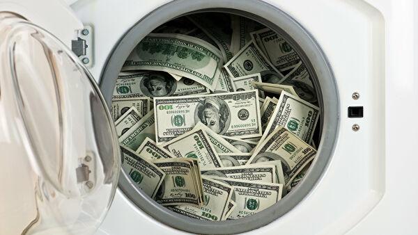 """Как американский пенсионер изобрел машину для """"отмывания"""" денег"""