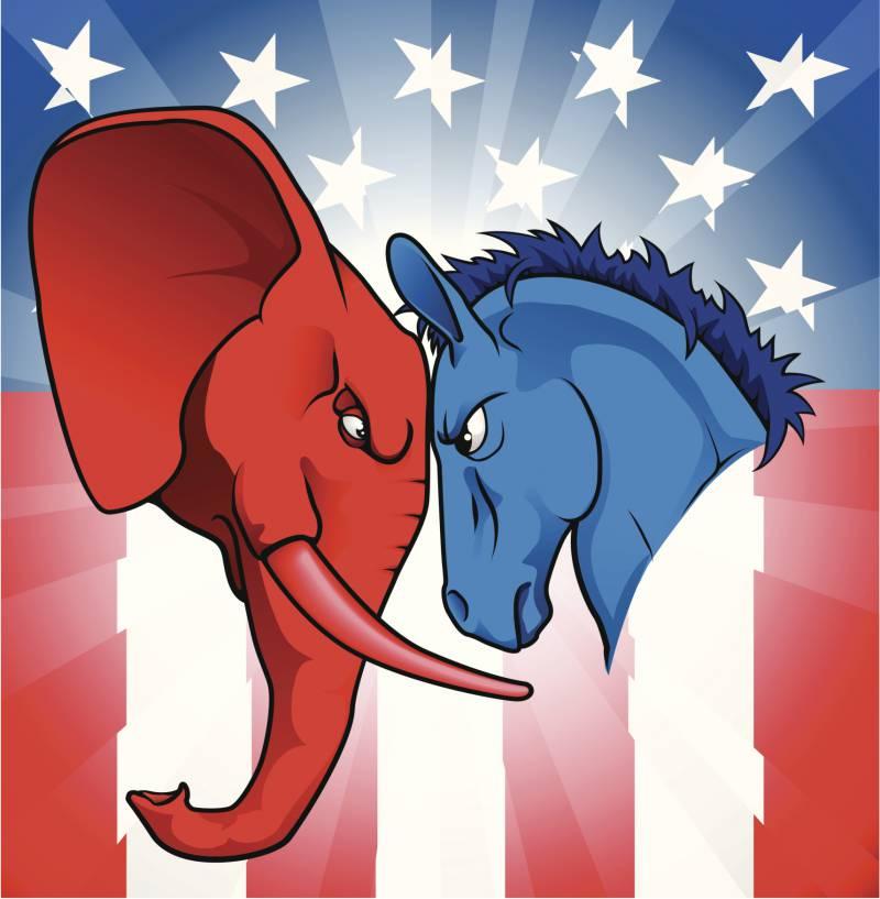 Интересные факты о президентских выборах в США