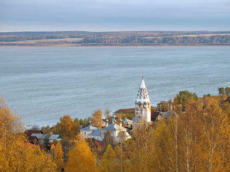 Интересные факты о городе Галич