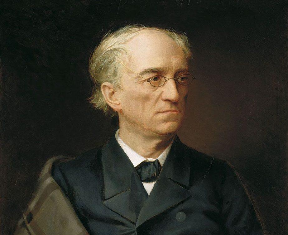 Федор Иванович Тютчев - русский поэт и дипломат
