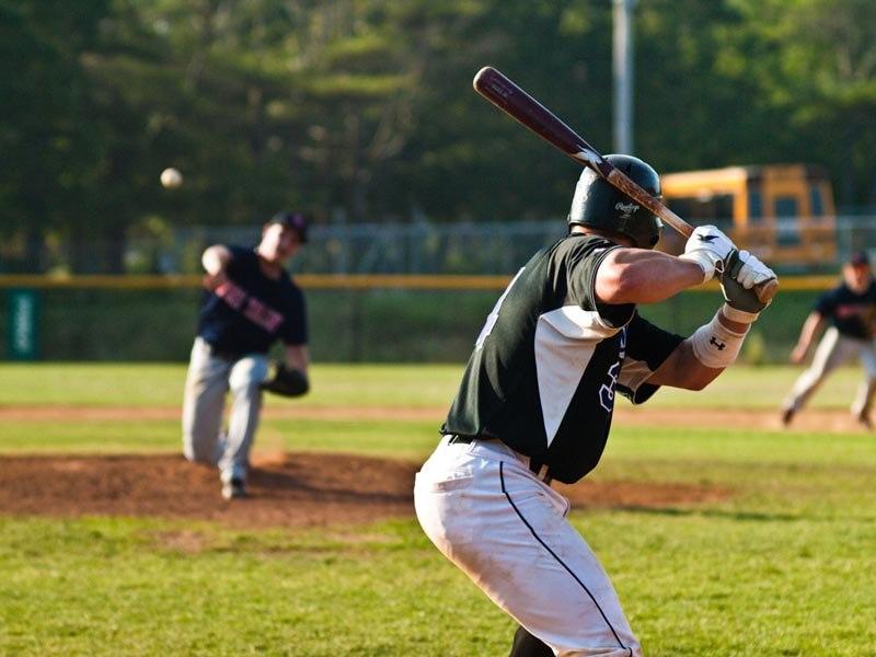 Интересные факты о бейсболе
