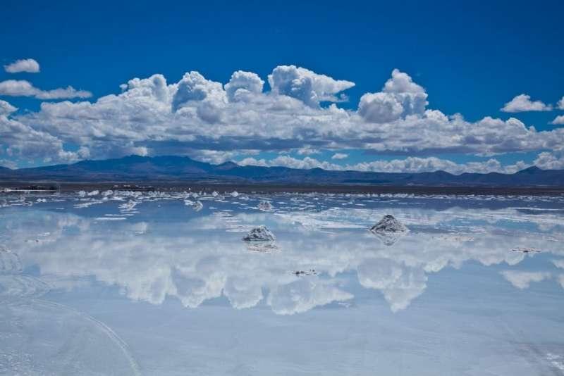 Интересные факты о Боливии