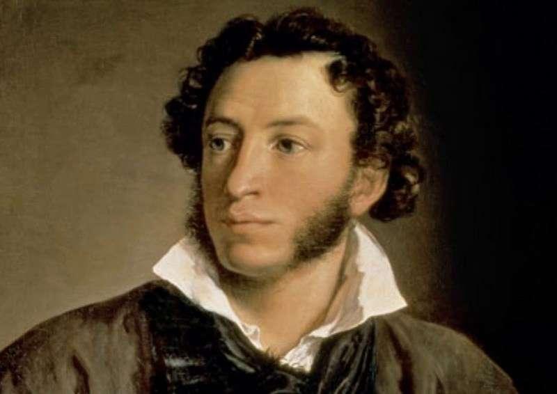 Как Пушкин продавал статую Екатерины Второй